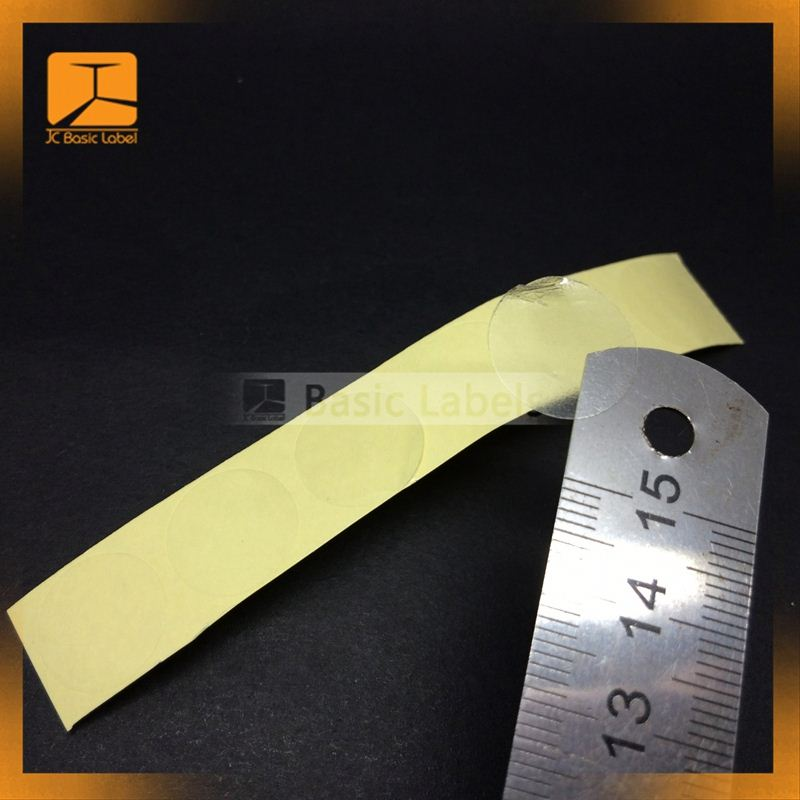 Home use self-adhesive clear white board sticker