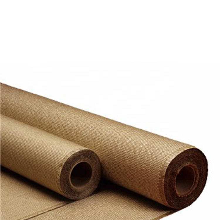 Fire resistance vermiculite coated Cloth for welding blanket