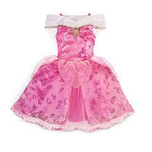 2016 Hot Princess Baby Girls Party font b Dress b font Sleeping Beauty Gown font b