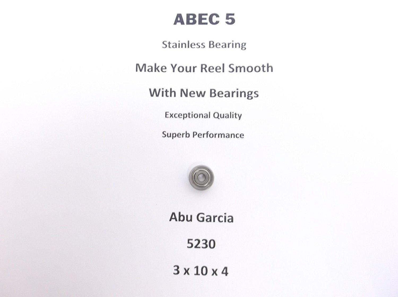 4 Carbontex Drag Washers #SDA201 ABU GARCIA REEL PART 5600 AB 07-00 AMB