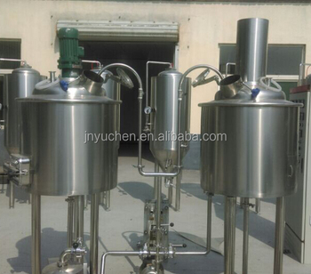 Мини заводы пивоварни мини пивоварня inpinto инструкция