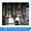 Oil refinery usa for different crude vegetable oil