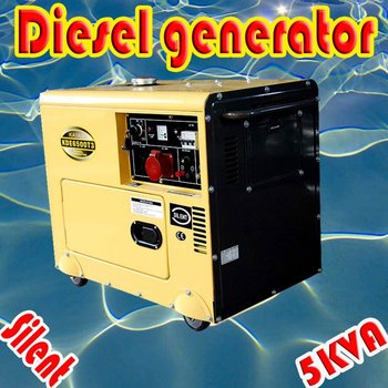 best home generators best price 5kva portable generator for home use buy cheap