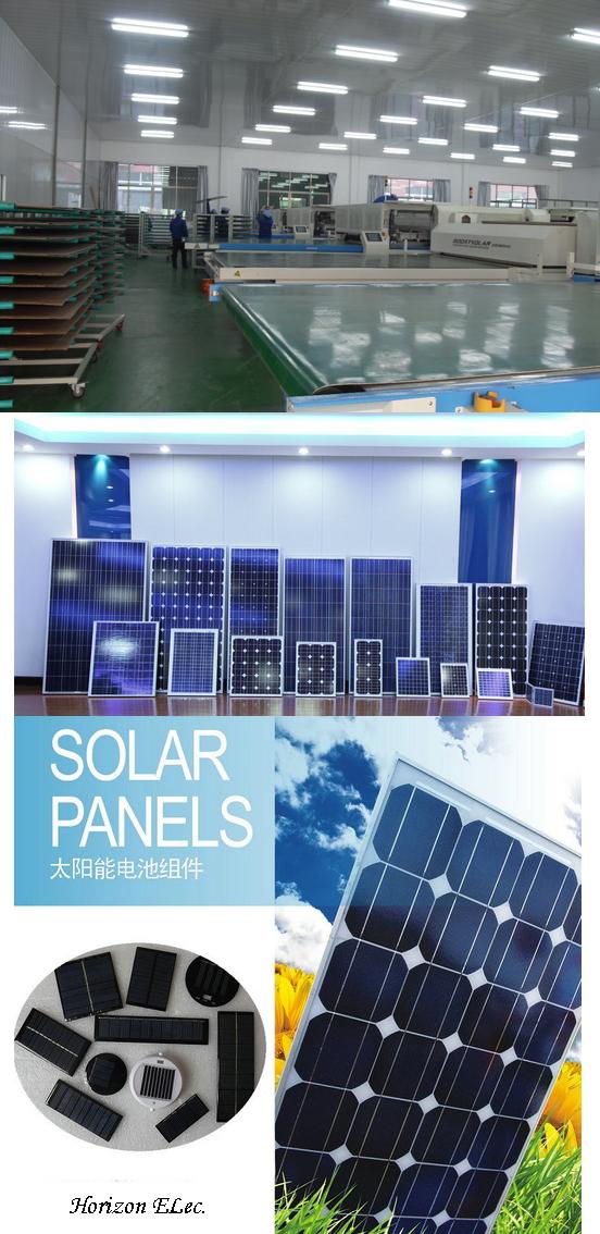 Mono Crystalline Polycrystalline Solar Panel Malaysia