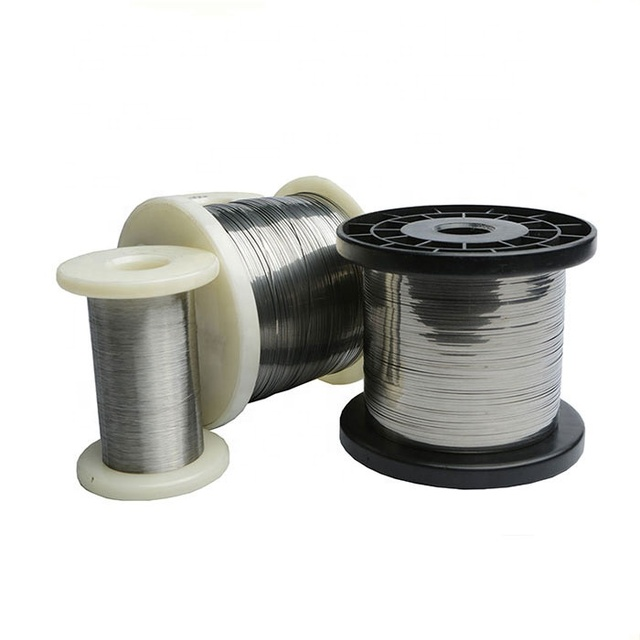 China supplier 0Cr23Al5 ferro chrome FeCrAl alloy electric resistance heating element wire