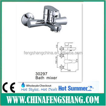 hot and cold water mixer faucet for bath and shower buy cold showers vs hot showers the health benefits of both