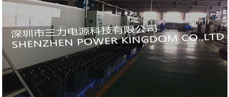 Power Kingdom Wholesale agm batteries for solar Supply communication equipment-24