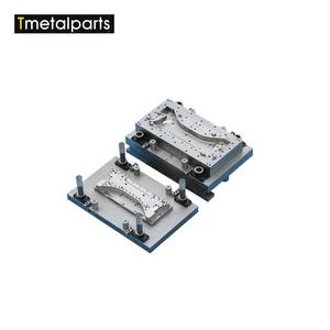 Custom precision stamping die sets /stamping mold/ sheet metal die maker