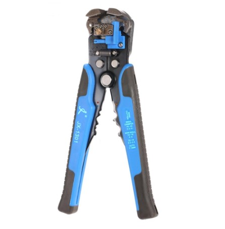 Cable Wire Stripper Automatic Crimping Tool Peeling Pliers Adjustable ferramentas Cutter herramientas multitool Multifunctional