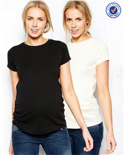 Wholesale blank maternity t shirts, wholesale maternity clothes