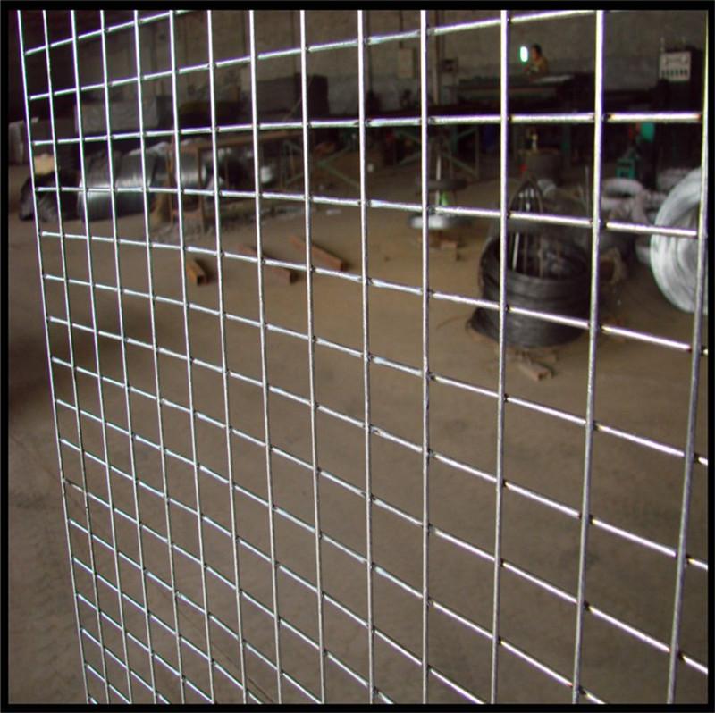 Alta calidad 2 2 de malla de alambre galvanizado soldada - Malla alambre galvanizado ...
