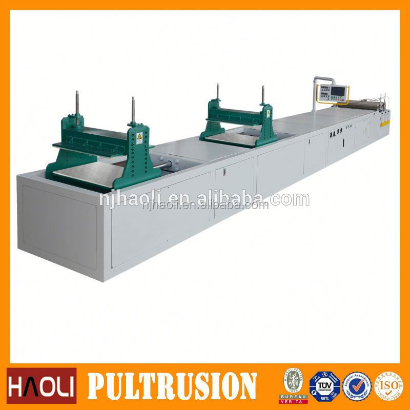 2015 fiberglass battery separator for pultrusion