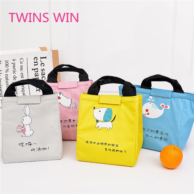 China Factory Custom Printed Children Fashion Cartoon Portable New Color Strong Hot