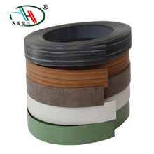 good quality color PVC edge banding tape for furniture kitchen cabinets