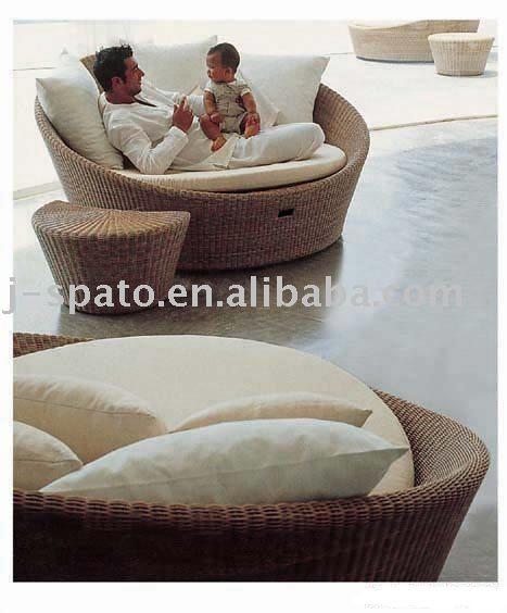 gro es rattan sofa bett setjs r902s wohnzimmer sofa produkt id 303739569. Black Bedroom Furniture Sets. Home Design Ideas
