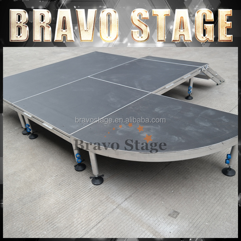 Hot Sale Used Church Equipment <strong>Stage</strong> For Sale <strong>Stage</strong>