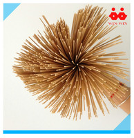 chinese fortune sticks nutural round bamboo sticks for incense making