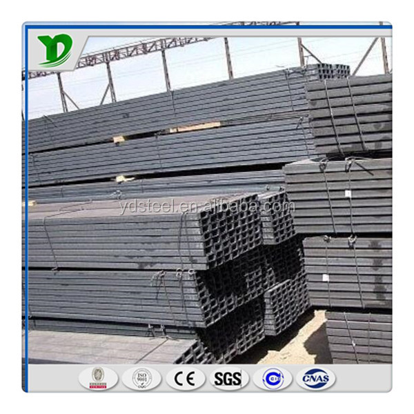 Steel Channel Steel Channel Sizes Cold Formed Steel Channel
