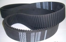 endless GT2 rubber timing belt with high quality