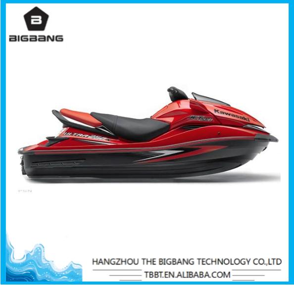 Bigbang Hangzhou Plastic Pontoon For Jet Ski Electric Jet Ski ...