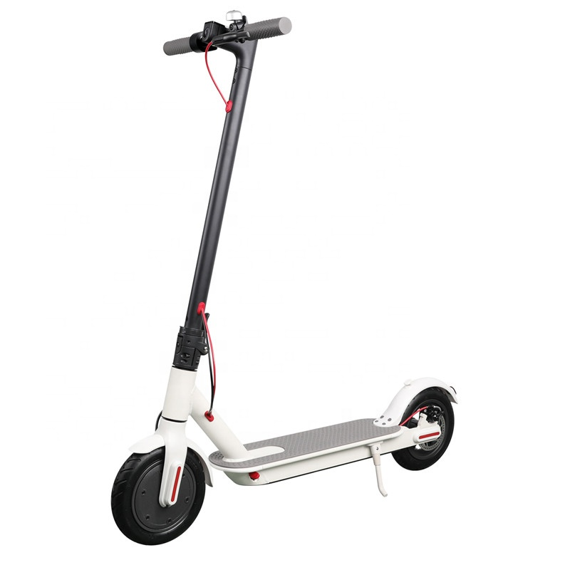 Factory Wholesale Foldable 2 wheel electric scooter 365 / Two wheel M365 kick e scooter / Electric scooter 365
