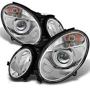 Cheap Mercedes Headlights For Sale, find Mercedes Headlights For