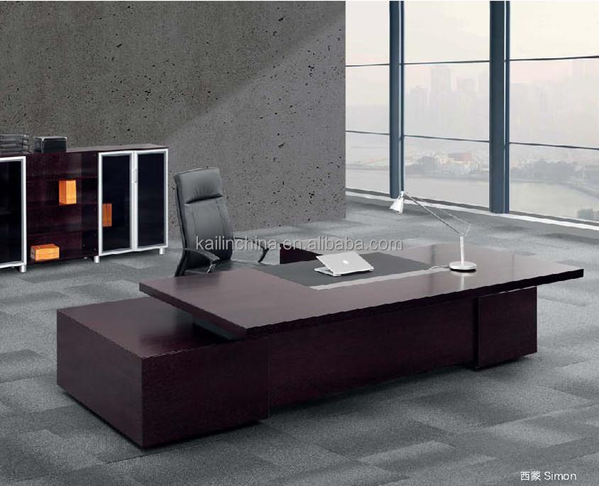 manager office desk wood tables. 2017 popular modern design veneer finished office executive desk manager table wood tables r