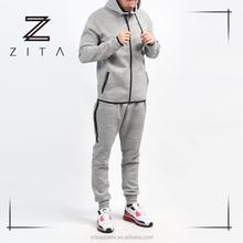 designer fashion 443c4 10bed grey nike sweatsuit