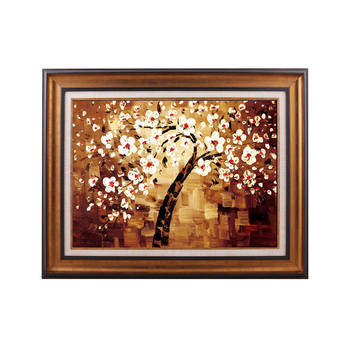 Wall Hanging Painting Photo Frame Antique Picture Frames In Gold Color