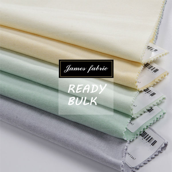 James ready royal oxford fabric