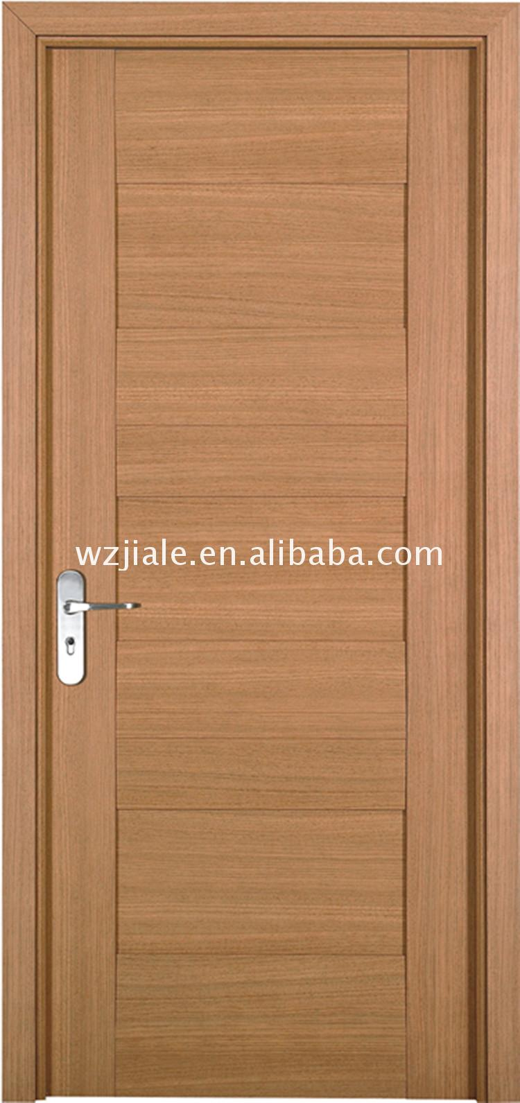 Factory direct sale solid wood penal doors