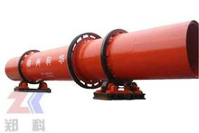 Drying Equipment Widely Popular in Building Materials, Metallurgy, Cement and Mining Industry.