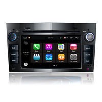Hifimax Android 7.1 2 Din Car Radio DVD GPS Player For Utility (2006-2010) /Opel Combo/ Opel Vivaro(2005-2010) Navigation System