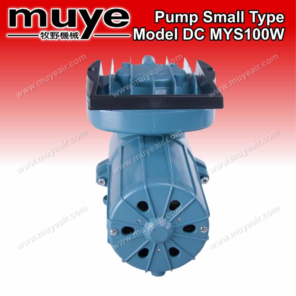 DC air compressor pump MYS100W with air just /air pip Related products