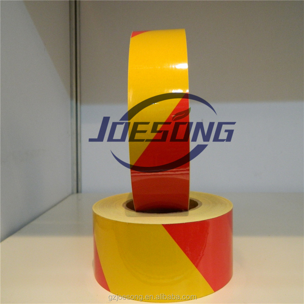 JOESONGTruck Adhesive Dots Vehicle Micro Prism Light Retro Conspicuity Infrared Reflective Tape