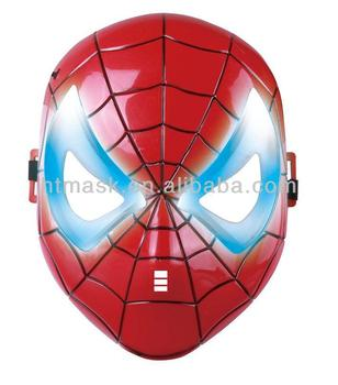 Hulksupermantransformersspiderman Masks Cosplay Mask Buy