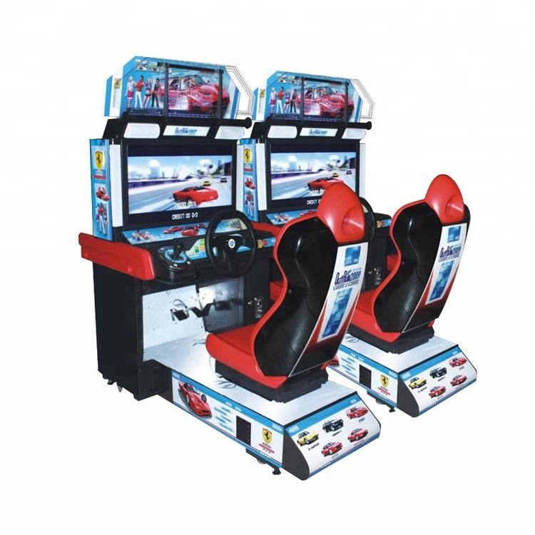 Intralot gaming machines spa