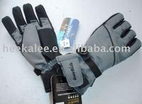 Winter Men waterproof ski sports gloves
