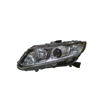 Factory direct sale headlight for honda Civic 2012