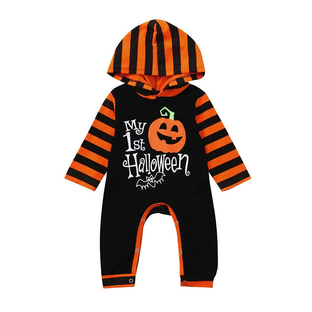 3559a5309 Cheap Infant Halloween Pajamas