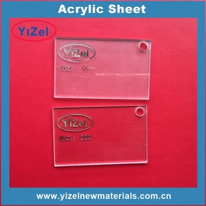 Factory price magnifying acrylic for wholesales