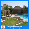 hot dipped galvanized pool temporary fence