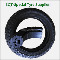 electric scooter bike tire