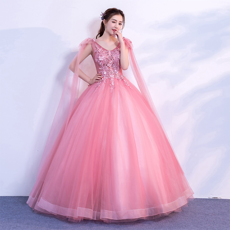 Venta al por mayor vestidos boda estilo princesa-Compre online los ...