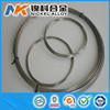 China hot sale titanium wire for jewelry