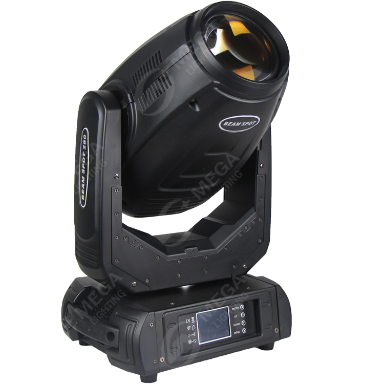 Sharpy beam 280 10r moving head light