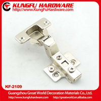 European style hydraulic furniture hinge as cabinet hinges