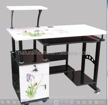 Latest Design Computer Table Office Simple Fix Computer Printer Table Moden  Designs Computer Table