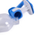 New High Quality Plastic Pet Water Feeder Head Drinking Head Set Hot Sale