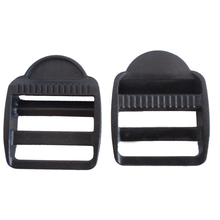 Hot sale & high quality plastic stair ladder buckle snap lock